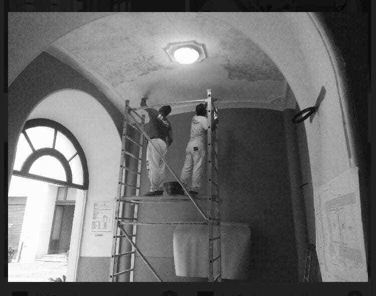 ristruttarazione-soffitto